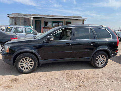 2008 Volvo XC90 for sale at PYRAMID MOTORS - Fountain Lot in Fountain CO