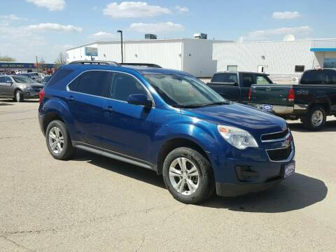 2010 Chevrolet Equinox for sale at Select Auto Sales in Devils Lake ND