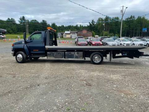 2009 GMC C5500 for sale at Upstate Auto Sales Inc. in Pittstown NY