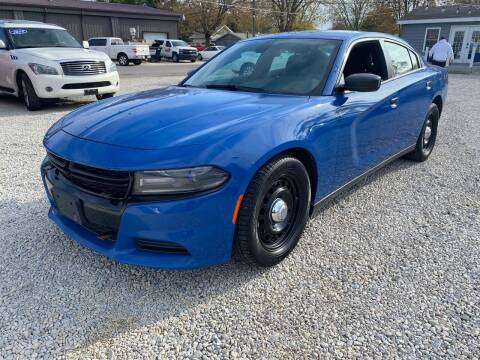 2017 Dodge Charger for sale at Davidson Auto Deals in Syracuse IN