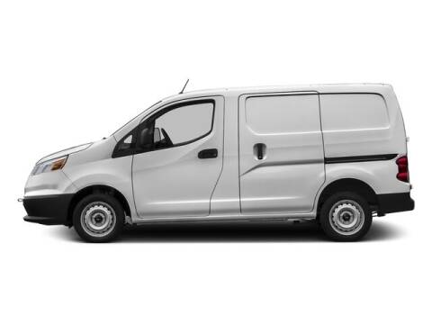 2016 Chevrolet City Express Cargo for sale at FAFAMA AUTO SALES Inc in Milford MA
