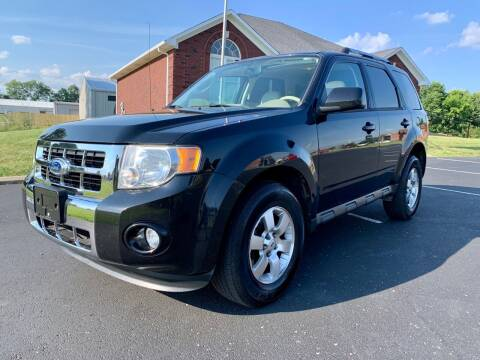 2011 Ford Escape for sale at HillView Motors in Shepherdsville KY