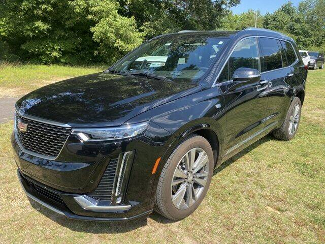 2020 Cadillac XT6 for sale in Humboldt, TN