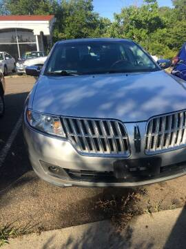 2012 Lincoln MKZ Hybrid for sale at Advantage Motors in Newport News VA