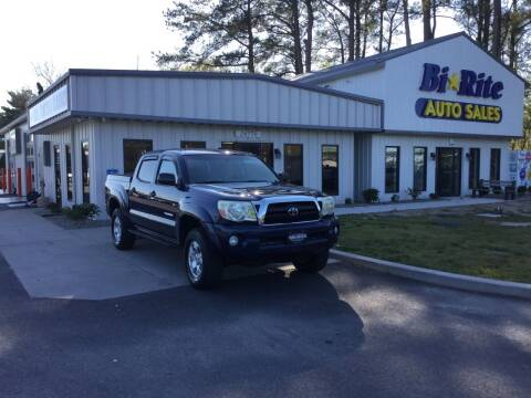 2006 Toyota Tacoma for sale at Bi Rite Auto Sales in Seaford DE