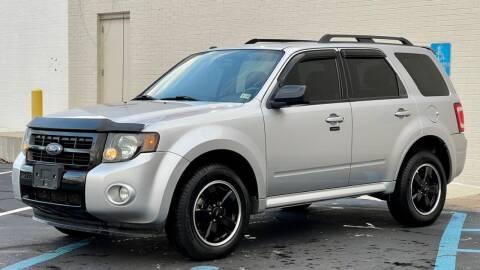 2010 Ford Escape for sale at Carland Auto Sales INC. in Portsmouth VA