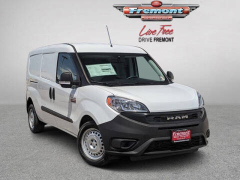 2020 RAM ProMaster City Cargo for sale at Rocky Mountain Commercial Trucks in Casper WY