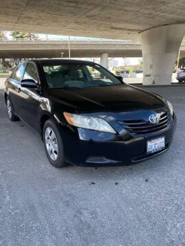 2009 Toyota Camry for sale at Bay Auto Exchange in San Jose CA
