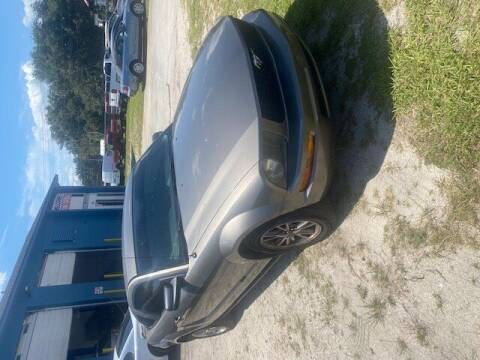 2005 Ford Mustang for sale at New Gen Motors in Bartow FL