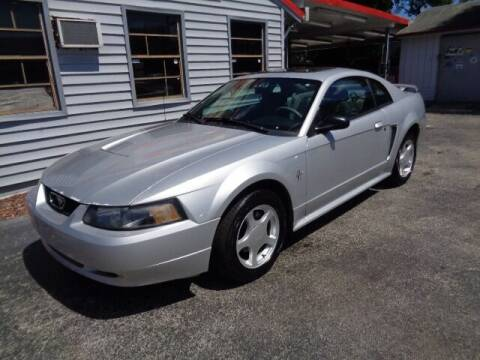 2003 Ford Mustang for sale at Z Motors in North Lauderdale FL