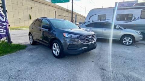 2020 Ford Edge for sale at Nelivan Auto in Orlando FL