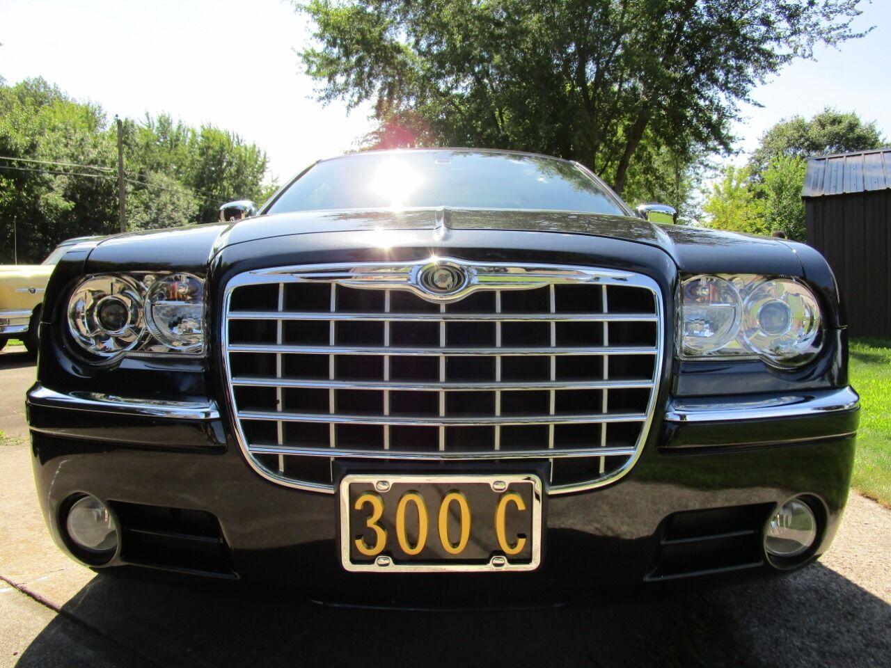 2006 Chrysler 300 4