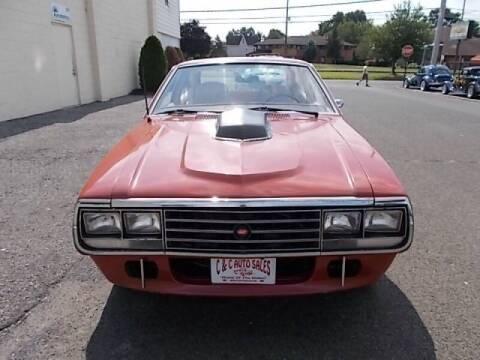 1980 AMC Spirit for sale at C & C AUTO SALES in Riverside NJ