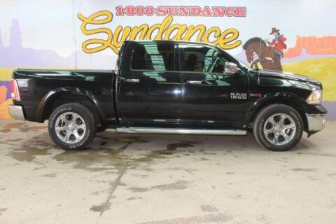 2014 RAM Ram Pickup 1500 for sale at Sundance Chevrolet in Grand Ledge MI