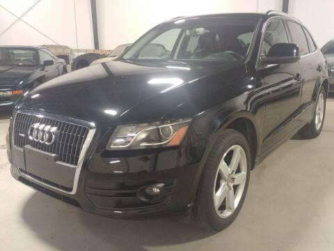 2012 Audi Q5 for sale at MULTI GROUP AUTOMOTIVE in Doraville GA