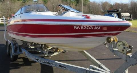 1996 Chris-Craft concept for sale at Auto Wholesalers Of Hooksett in Hooksett NH
