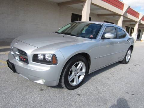 2008 Dodge Charger for sale at PRIME AUTOS OF HAGERSTOWN in Hagerstown MD