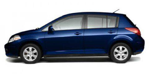 2007 Nissan Versa for sale at RDM CAR BUYING EXPERIENCE in Gurnee IL