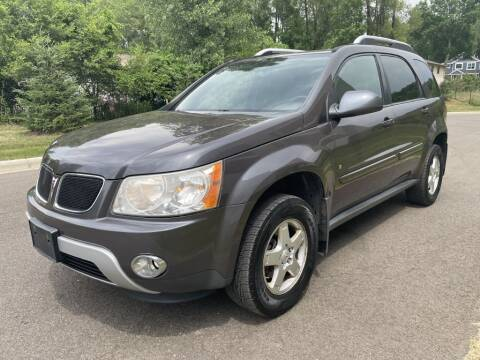 2007 Pontiac Torrent for sale at Angies Auto Sales LLC in Newport MN