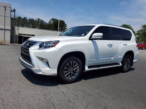 2018 Lexus GX 460 for sale at Southern Auto Solutions - Acura Carland in Marietta GA