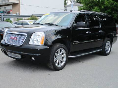 2011 GMC Yukon XL for sale at A & A IMPORTS OF TN in Madison TN
