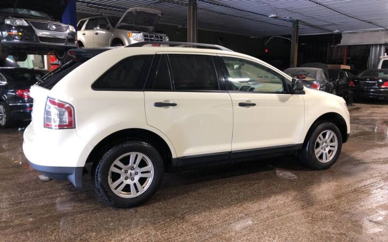2007 Ford Edge SE 4dr Crossover - Youngstown OH
