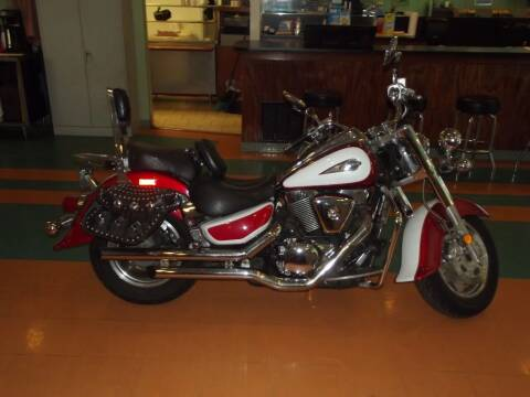 1999 Suzuki Intruder for sale at Evans Motors Inc in Little Rock AR
