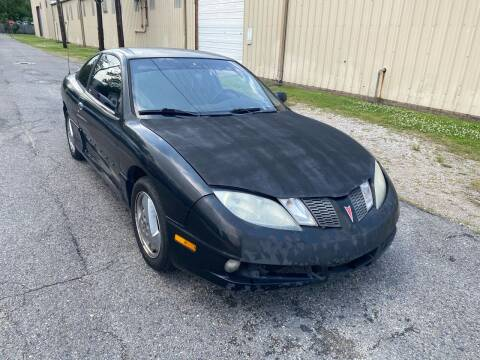2005 Pontiac Sunfire for sale at WMS AUTO SALES in Jefferson LA