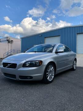 2007 Volvo C70 for sale at PRESTIGE AUTO OF USA INC in Orlando FL