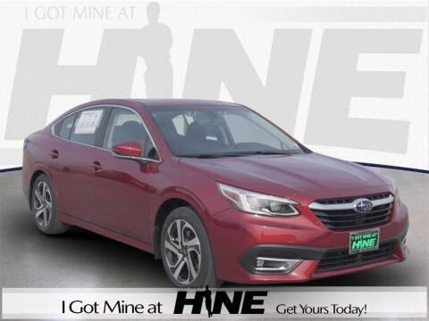 2021 Subaru Legacy for sale at John Hine Temecula - Subaru in Temecula CA
