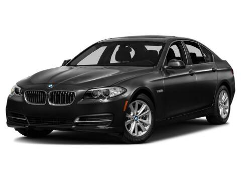 2016 BMW 5 Series for sale at PHIL SMITH AUTOMOTIVE GROUP - Toyota Kia of Vero Beach in Vero Beach FL