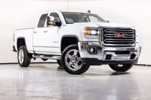 2016 GMC Sierra 2500HD for sale at Truck Ranch in Logan UT