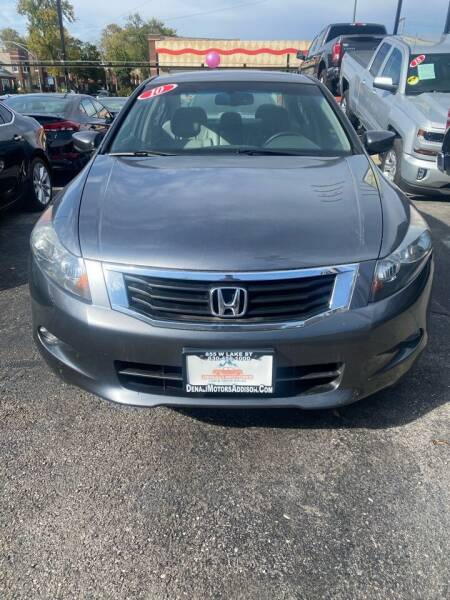 2010 Honda Accord for sale at Western Star Auto Sales in Chicago IL