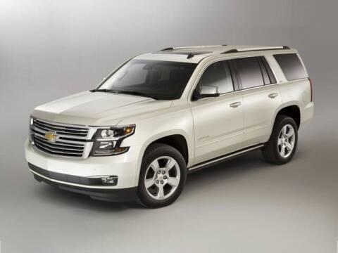 2018 Chevrolet Tahoe for sale at APPLE HONDA in Riverhead NY
