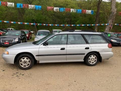 1997 Subaru Legacy for sale at Korz Auto Farm in Kansas City KS