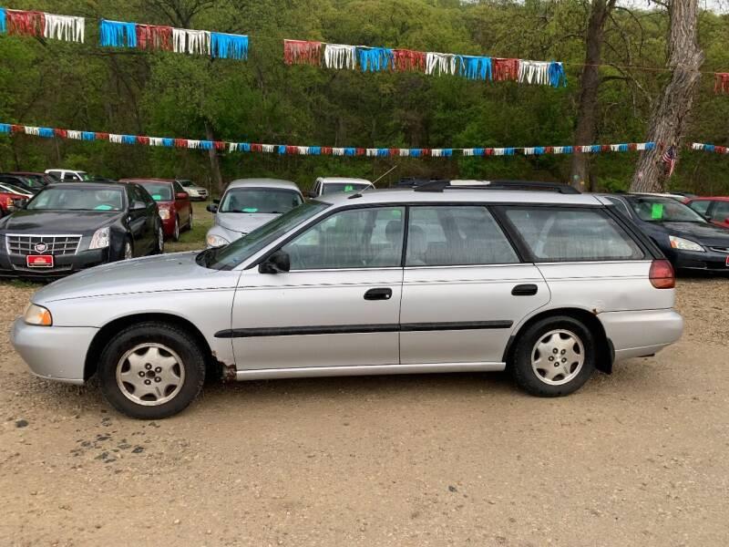 1997 Subaru Legacy L