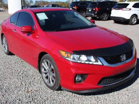 2015 Honda Accord for sale at Street Track n Trail - Vehicles in Conneaut Lake PA