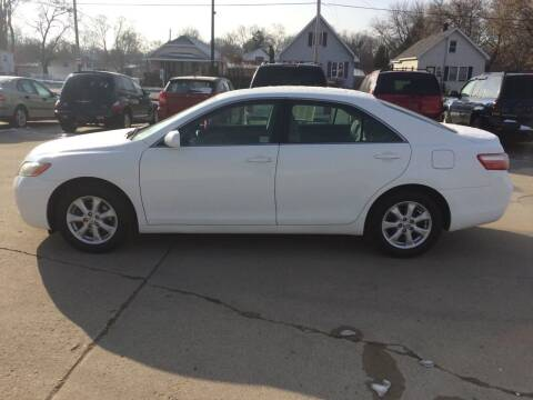 2007 Toyota Camry for sale at Velp Avenue Motors LLC in Green Bay WI