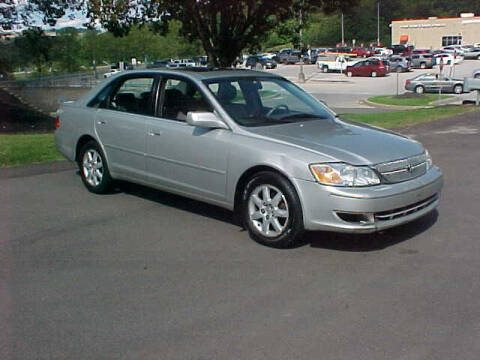 2004 Toyota Avalon for sale at North Hills Auto Mall in Pittsburgh PA