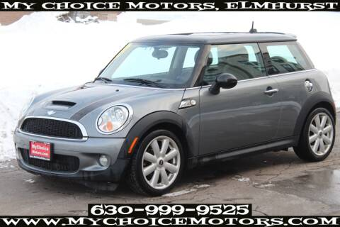 2007 MINI Cooper for sale at Your Choice Autos - My Choice Motors in Elmhurst IL