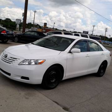 2009 Toyota Camry for sale at 1A Auto Mart Inc in Smyrna TN