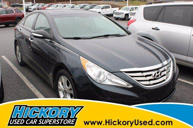2013 Hyundai Sonata for sale at Hickory Used Car Superstore in Hickory NC