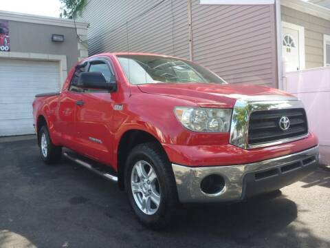 2007 Toyota Tundra for sale at Pinto Automotive Group in Trenton NJ