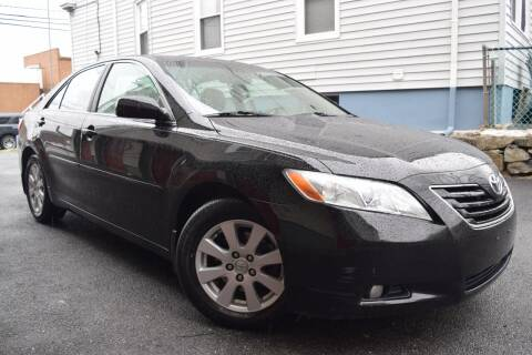 2008 Toyota Camry for sale at VNC Inc in Paterson NJ