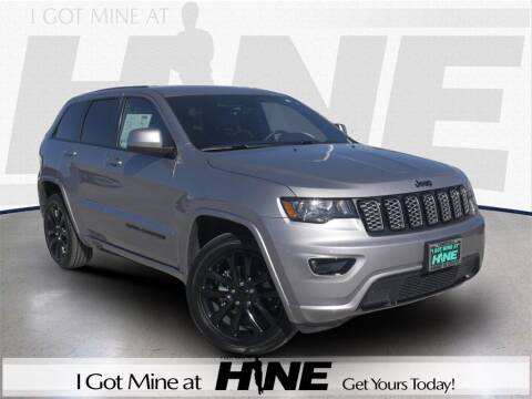 2018 Jeep Grand Cherokee for sale at John Hine Temecula in Temecula CA