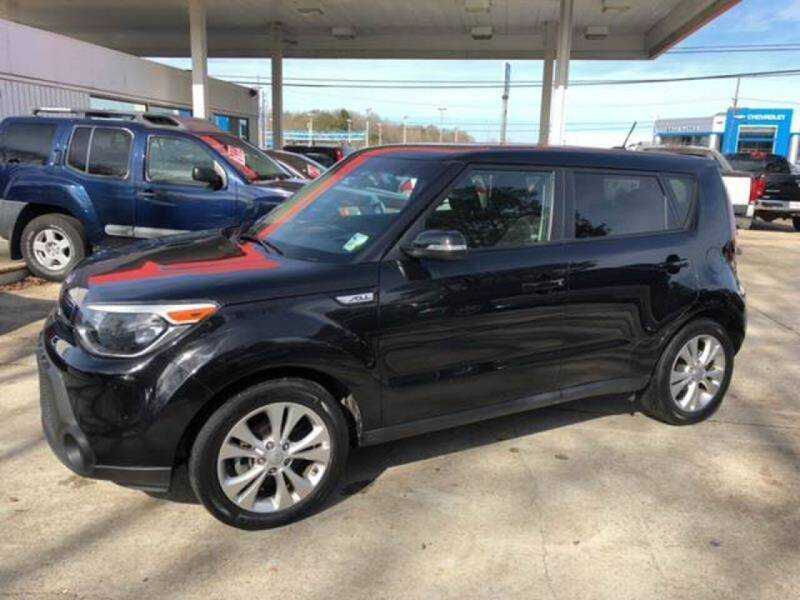 2014 Kia Soul for sale at Baton Rouge Auto Sales in Baton Rouge LA