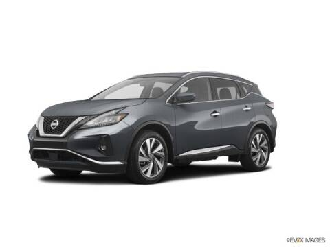 2019 Nissan Murano for sale at BAYWAY Certified Pre-Owned in Houston TX