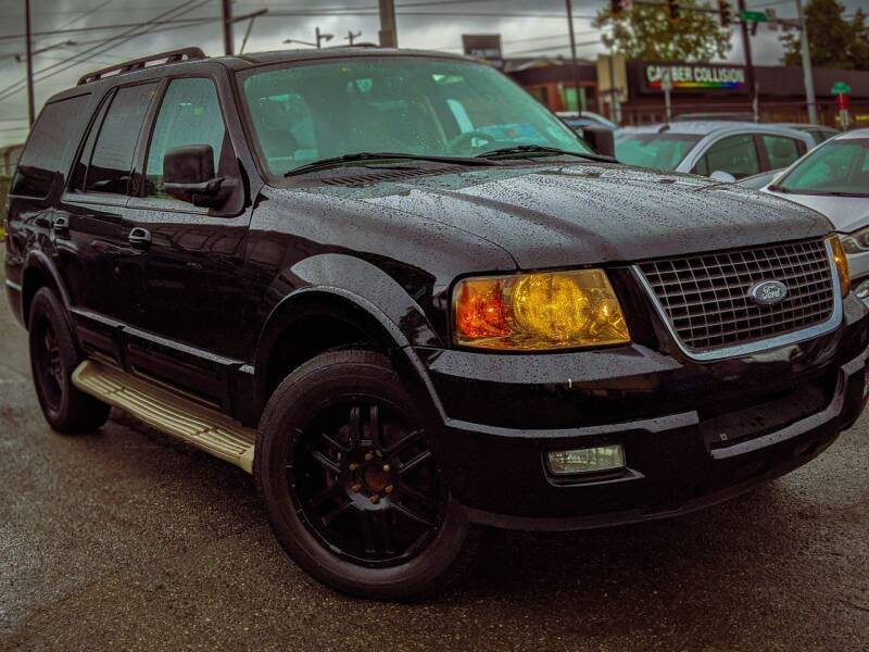 2005 Ford Expedition for sale at Paisanos Chevrolane in Seattle WA