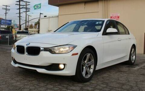 2013 BMW 3 Series for sale at JacksonvilleMotorMall.com in Jacksonville FL