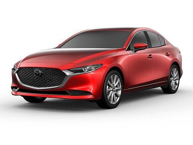 2019 Mazda Mazda3 Sedan for sale in Austin, TX